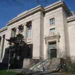 Langdell Hall at Harvard Law School (photo courtesy Wikimedia)