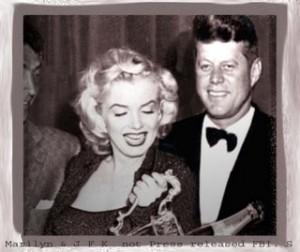 Kennedy sex scandals