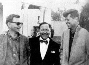 J. Bouvier Family Tree JFK and Gore Vi...