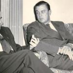 Israel JFK visit 1951